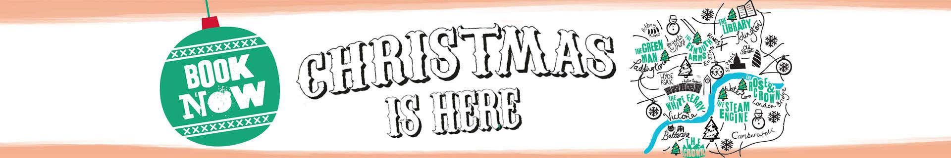 PubLove Christmas