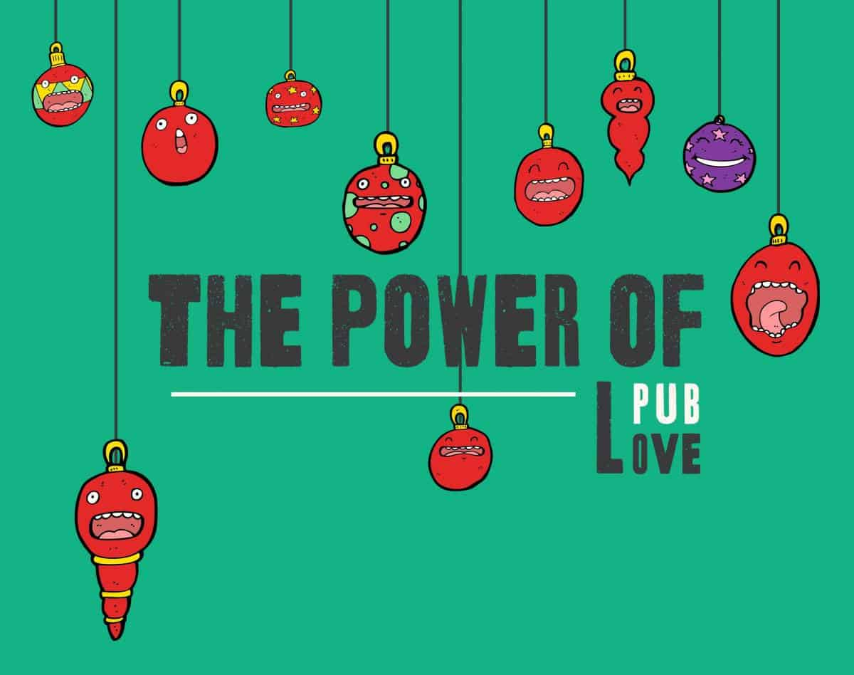 Christmas at Publove 2020